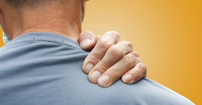 Wait a Minute! Chiropractors Can Adjust Shoulders? image